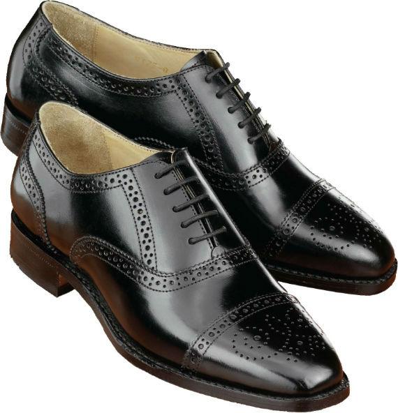 f790d8466 Quais São os Tipos de Sapatos Masculinos  - Canal Masculino