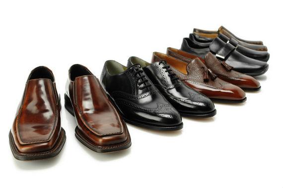 055f25a09 Quando o assunto é o tipo de sapato masculino muita gente sabe o que quer