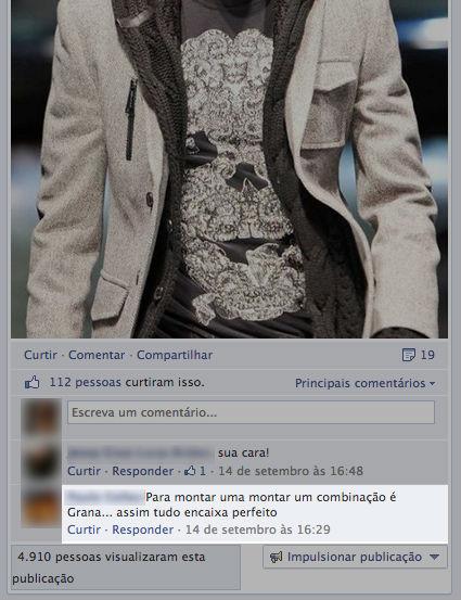 look_certo_facebook_comentario