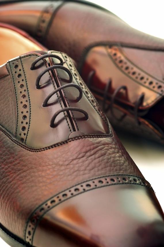 8ea2b2832 Saiba Diferenciar Um Sapato Formal de Um Casual - Canal Masculino
