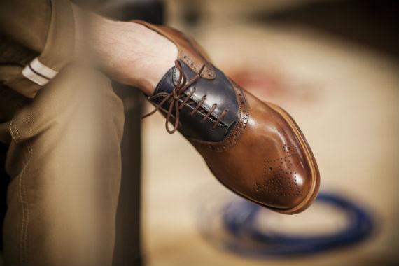 9 Coisas Que o Brasileiro Ignora na Moda Masculina - Sockless