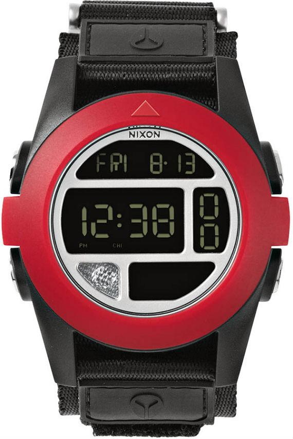 nixon-the-baja-vermelho