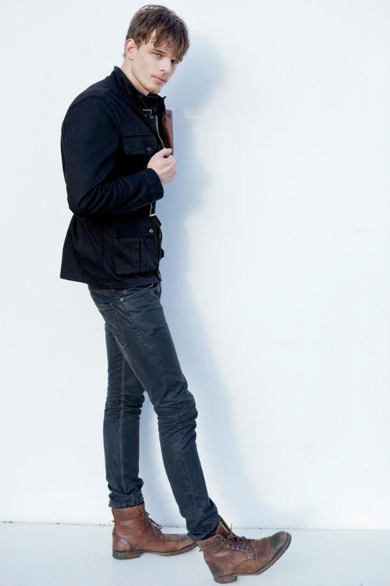 Super Tall Mens Fashion