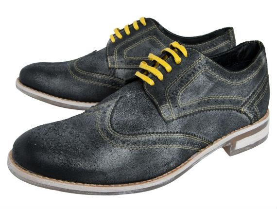 Sapato-Casual-Ferracini-Duster-Preto