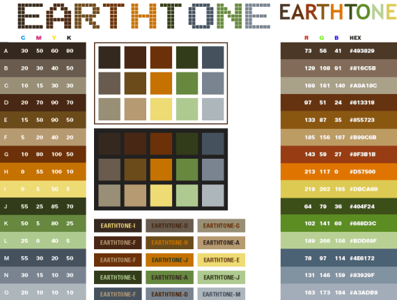 earthtone-color-scheme-tons-terrosos-cartela-de-cores