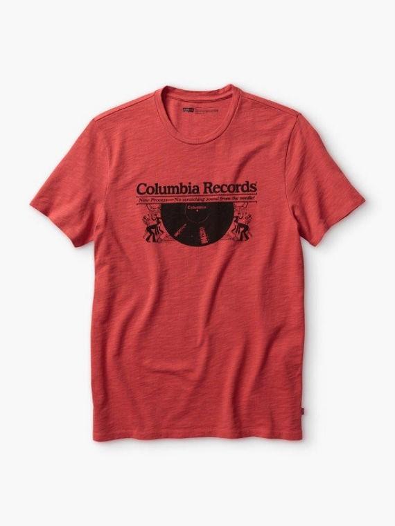 camiseta_levis_columbia_vermelha