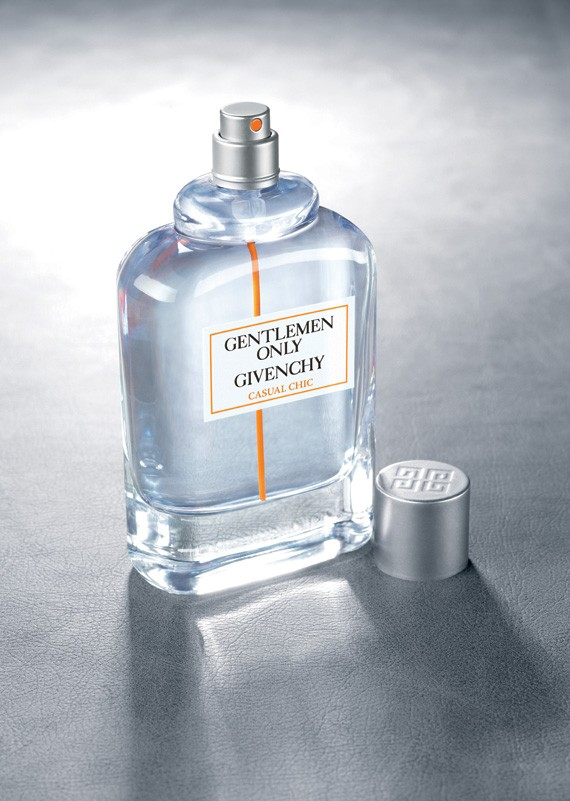 Perfumes masculinos - Gentlemen Only Casual Chic - Givenchy - Eau de Toilette