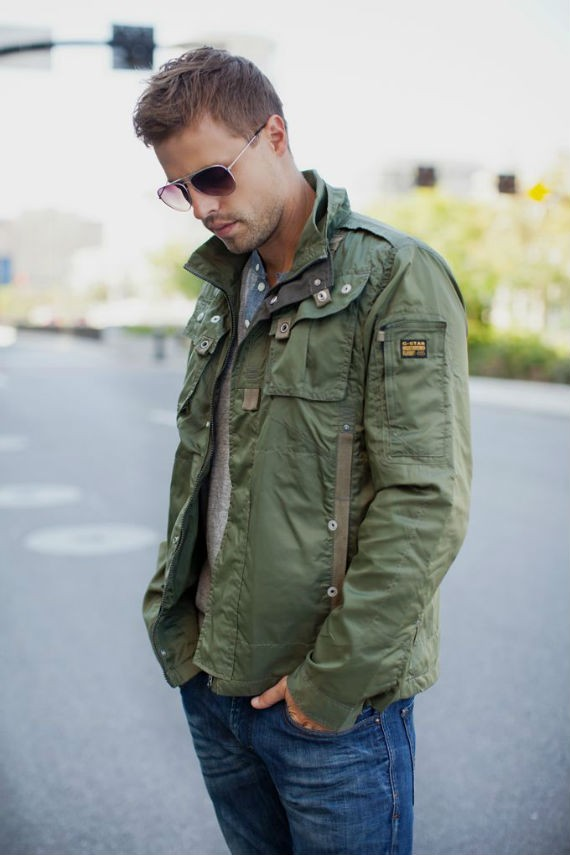look_masculino_influencia_militar