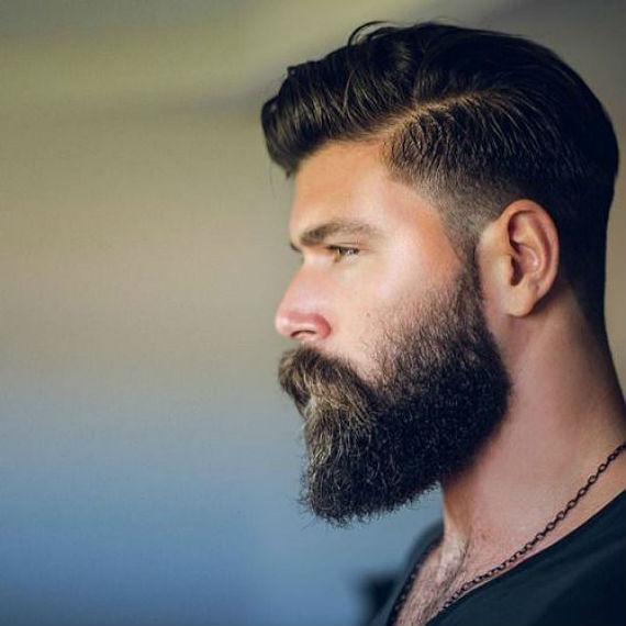 10 Bons Motivos Para Não Usar Barba - Canal Masculino