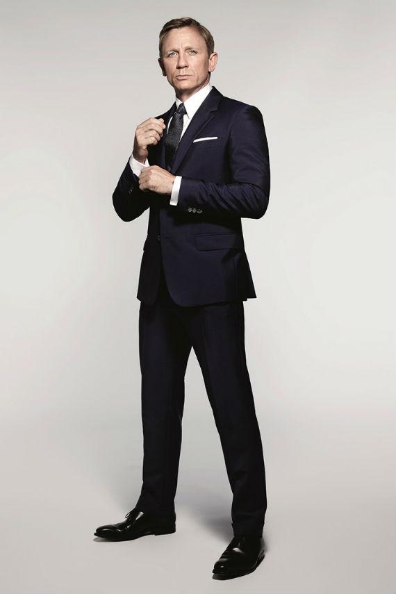 37b10789822 Gillette Lança Guia de Estilo Com Dicas da Figurinista de 007 Contra ...