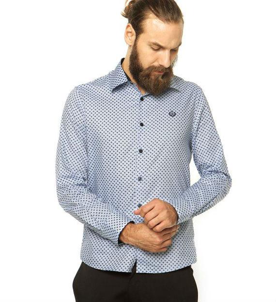 camisa-casual-forum-azul-dafiti