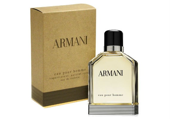 Perfumes masculinos - Armani Pour Home - Giorgio Armani - Eau de Parfum