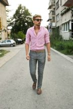 look-masculino-cor-rosa-ft16
