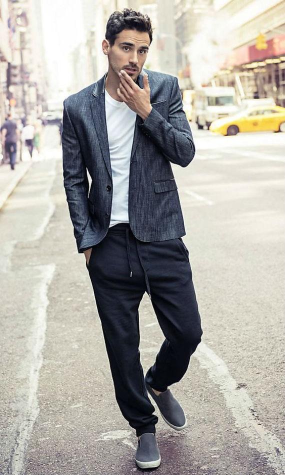 10 Dicas De Moda Masculina Para Ajudar a Atualizar Seu Estilo