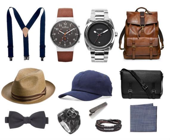 roupas-basicas-masculinas-acessorios