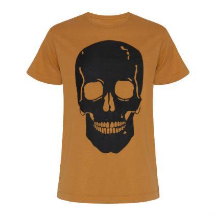 Camiseta caveira por R$59,99