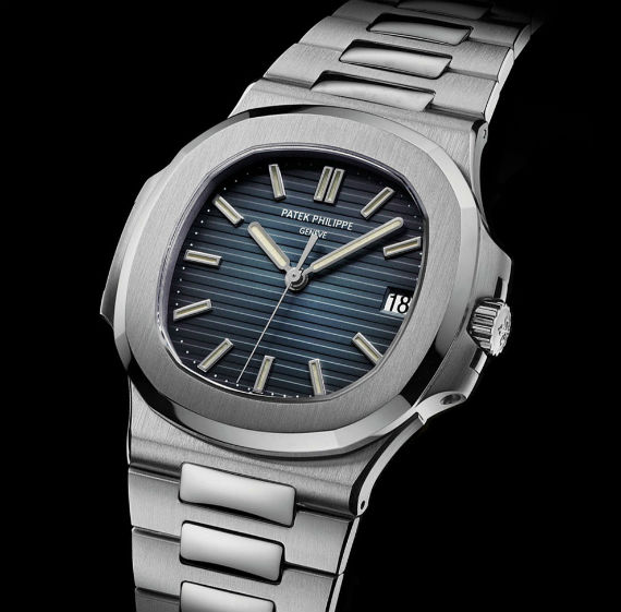 Wishlist do Editor: 7 Relógios Que Eu Amo - Patek Philipp Nautilus