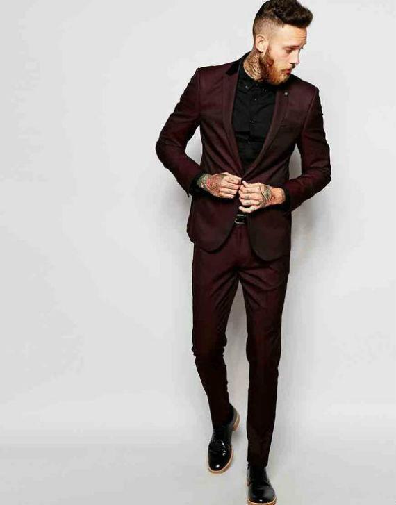 3 maneiras de usar o terno