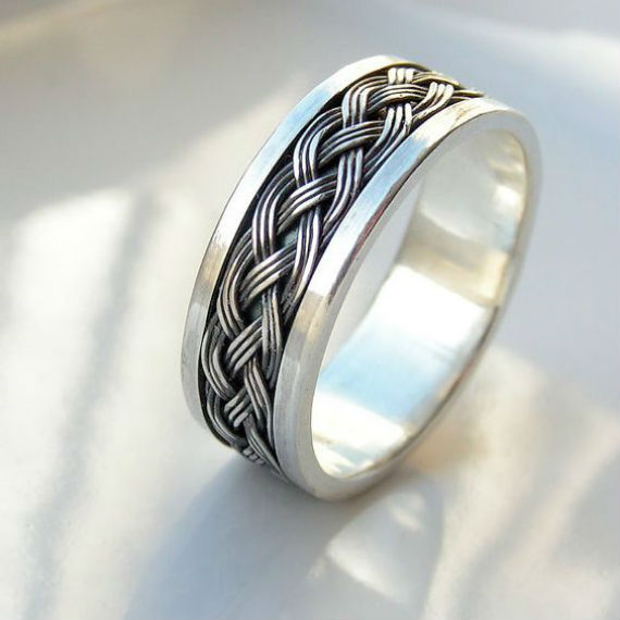 Man Celtic Weding Rings 08 - Man Celtic Weding Rings