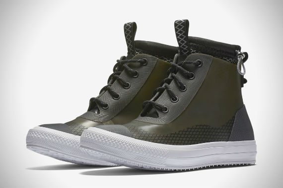 Converse Chuck II Waterproof Thermo Boot