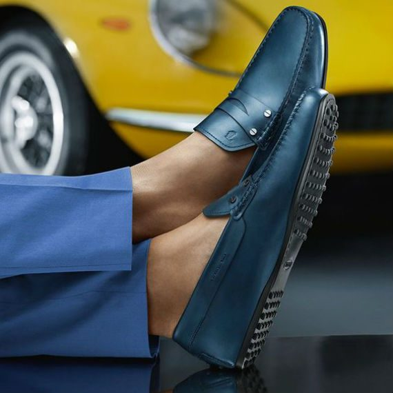 A História dos Driving Shoes - Driver Shoes