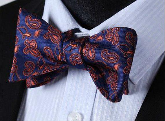 10 Coisas Que Ninguém Nota no Seu Look - Nó da gravata borboleta