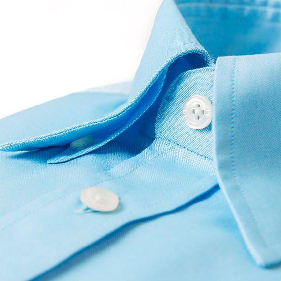 Camisa Com Colarinho Button Down: Onde Usar e Como Usar?