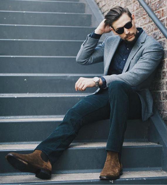 Como Ser um Homem Bem Vestido em Qualquer Ocasião