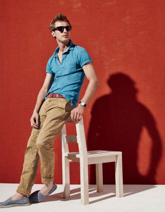 Como se Vestir Bem No Verão - Um Guia Para Homens