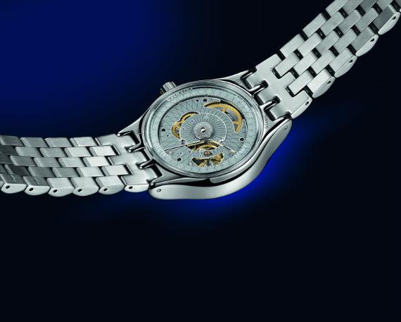 Swatch Lança Linha de Relógios Automáticos Sistem51 Irony