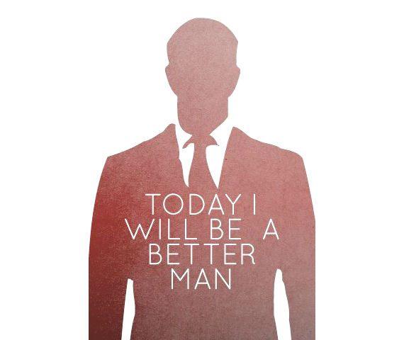 20 Mandamentos Para Ser Mais Cavalheiro em 2017