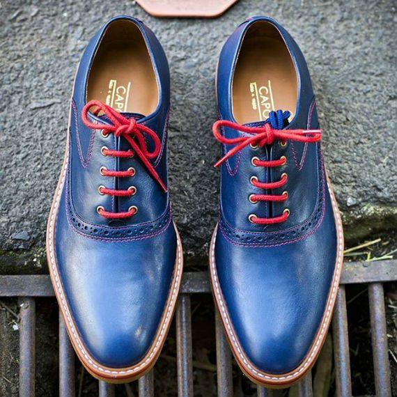Marcas Para Comprar Sapatos Masculinos - Capotacco