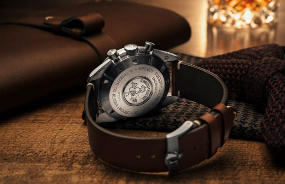 Relógio Omega #SpeedyTuesday Esgota em Tempo Recorde