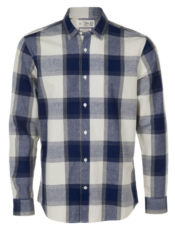Camisa xadrez Pernambucanas