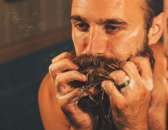 Produtos Para Manter a Barba Limpa e Bonita