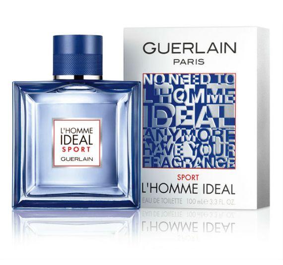 L'Homme Ideal Sport - Guerlain