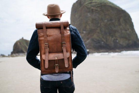 5 Mochilas Para Homens Com Espírito Aventureiro