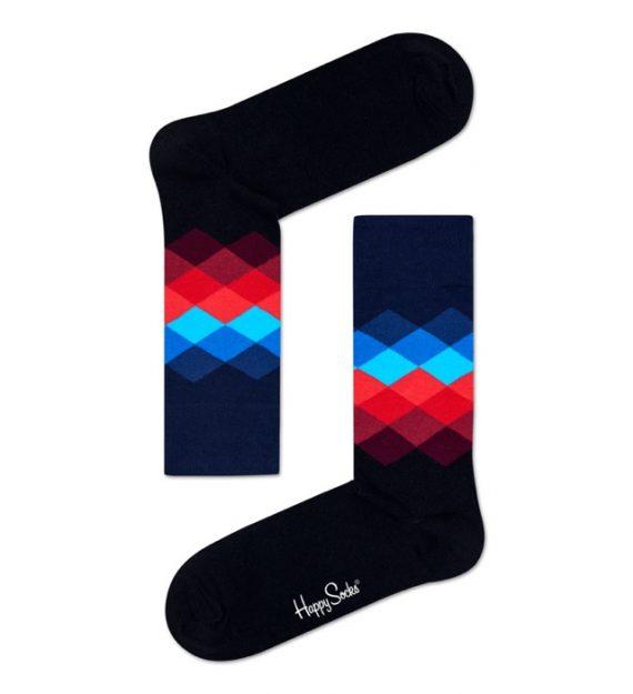 Acessórios masculinos - meias coloridas