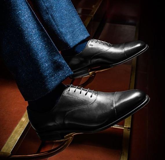 cd257a64a4 6 Sapatos Para Usar Com Terno em Casamentos - Canal Masculino