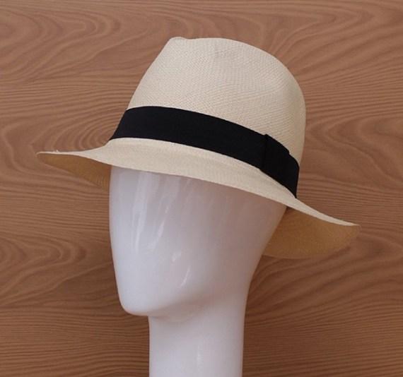 Chapéu panamá importado do Equador