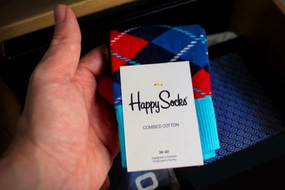 Unboxing: Acessórios Masculinos Enviados pelo Site HomemZ