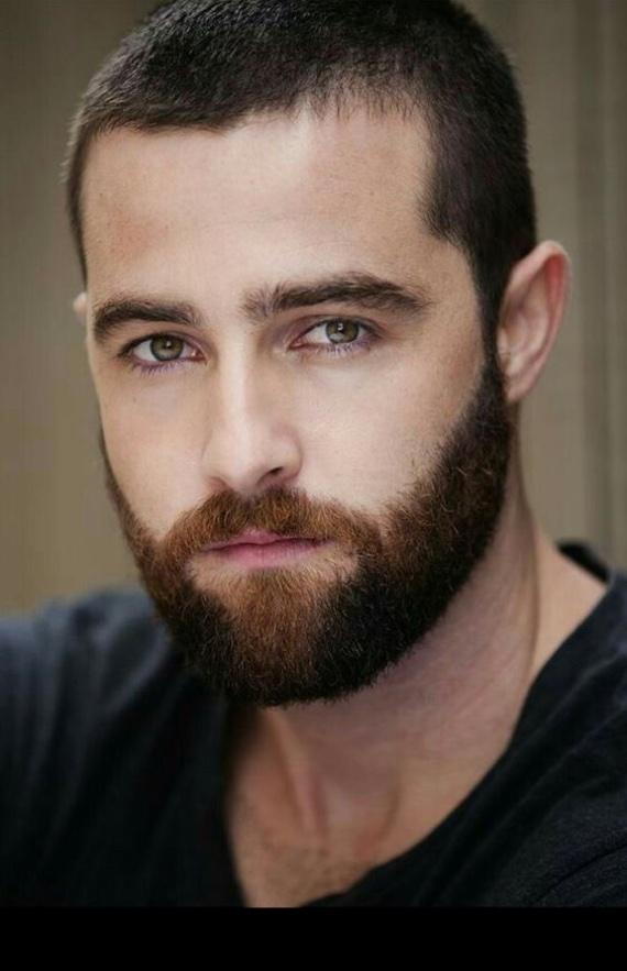 Dica: Barba Curta Pode Ser A Melhor Opção Para Você