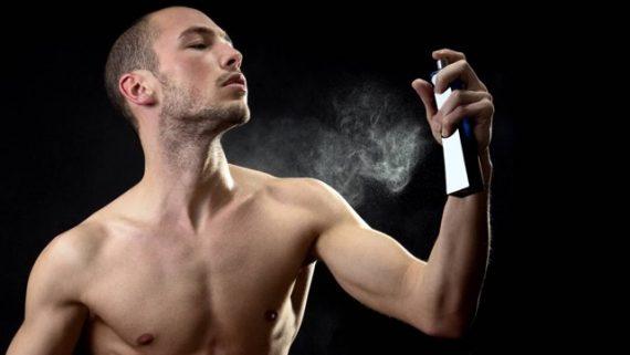 Cuidados de Grooming Para um Encontro Perfeito - Perfume