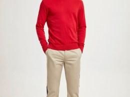 Lifestyle Americano é a Base do Outono Inverno 2018 da Calvin Klein