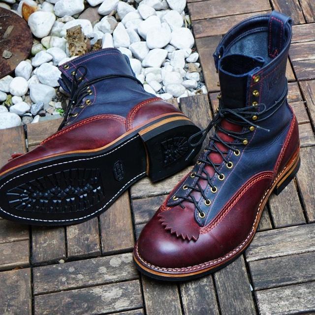 Ingo Keller @schuhgott_custom_shoe_repair