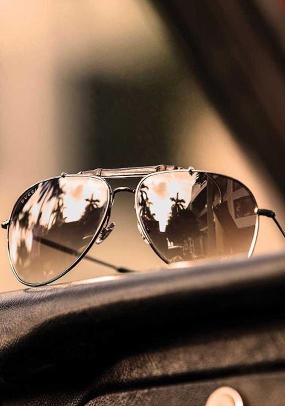 7 Óculos de Sol Para Quem Gosta de Armação de Metal
