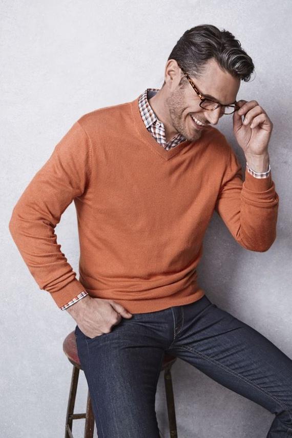 Como Usar a Paleta de Cores de Inverno em Looks Masculinos