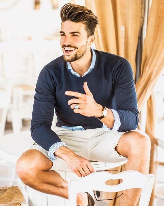 12 Coisas Fundamentais na Moda Masculina que os Homens Ignoram