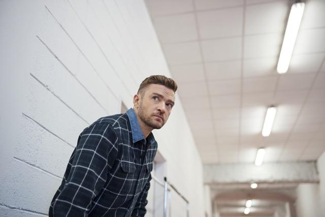 Levi's e Justin Timberlake Lançam Coleção Colaborativa