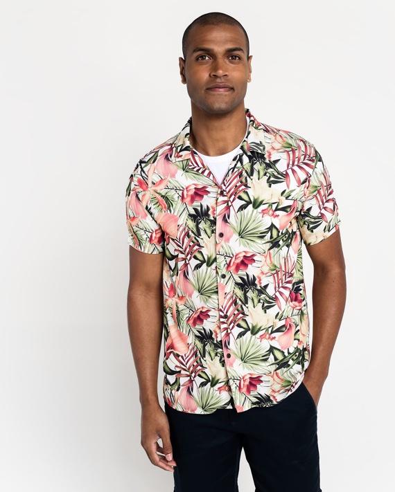 Camisas Masculinas do Verão 2019 Para Comprar Pela Internet